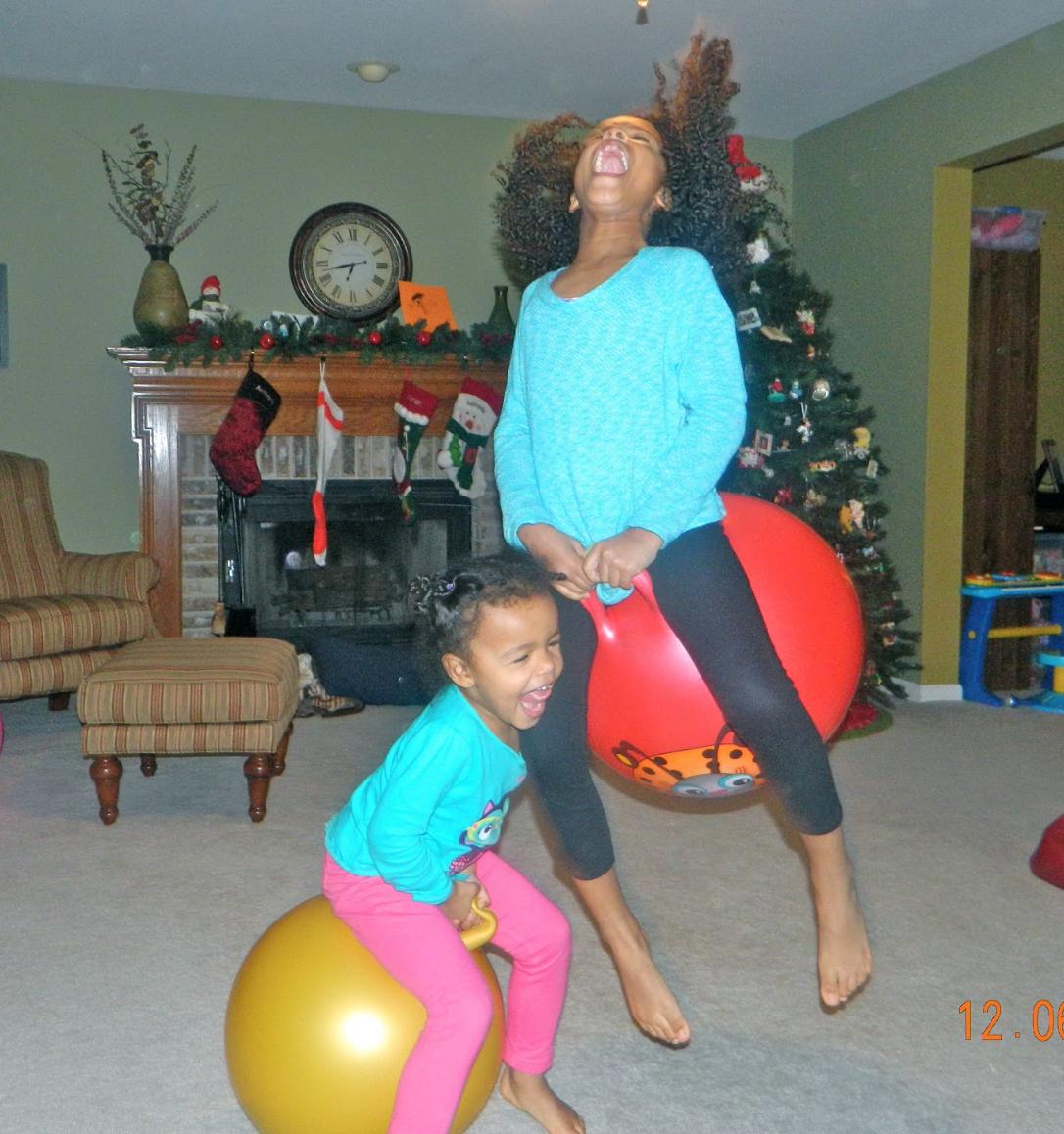 FEATURED MULTIRACIAL FAMILY: MEET THE HAYIBOR FAMILY via Swirl Nation Blog