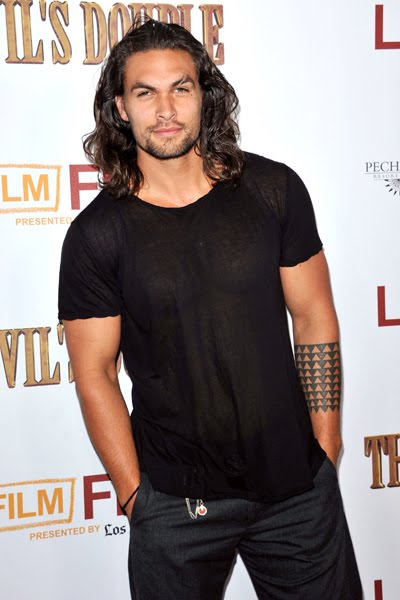 MULTIRACIAL #MCM JASON MOMOA via Swirl Nation Blog