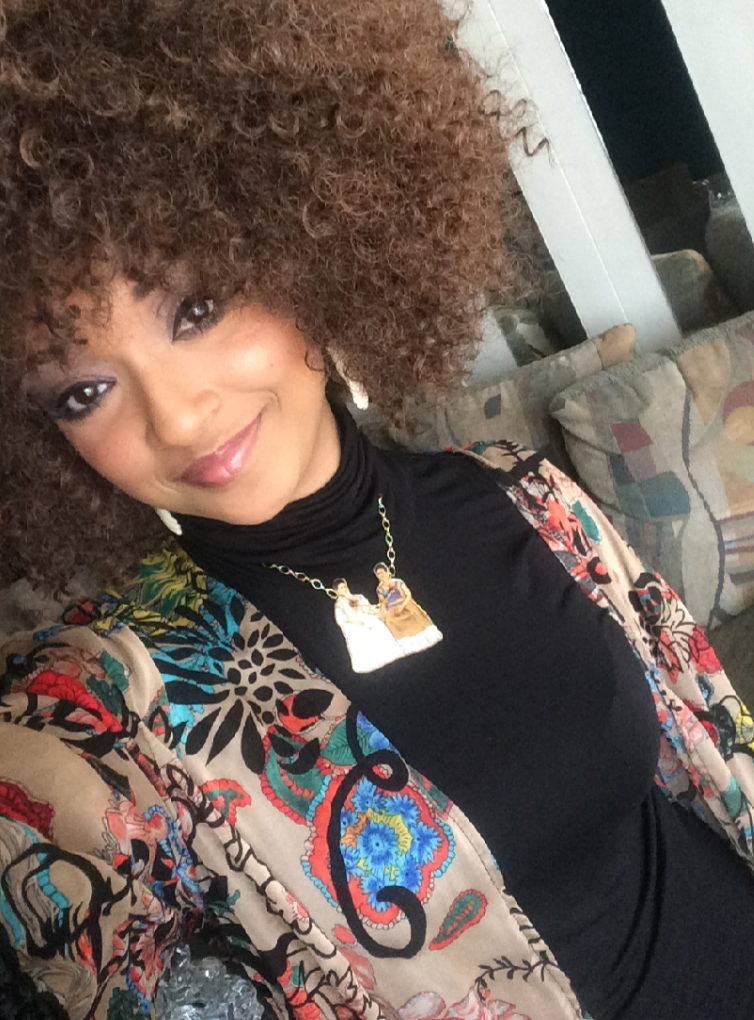 FEATURED MULTIRACIAL INDIVIDUAL: MEET KIMBERLY TORRES via Swirl Nation Blog