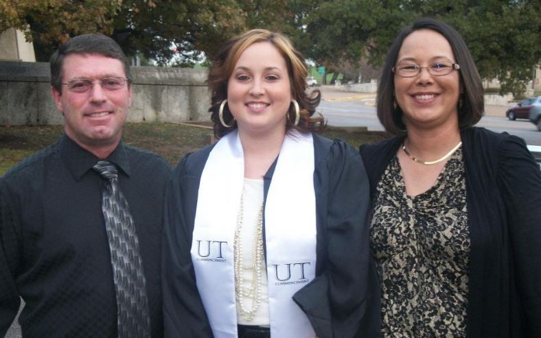 FEATURED MULTIRACIAL INDIVIDUAL: MEET HEATHER NOBLE via Swirl Nation Blog