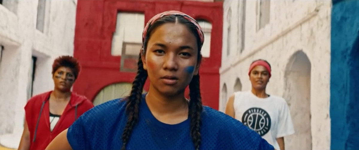 NEW NIKE SPOT 'DA DA DING' FEATURES LEADING FEMALE, INDIAN ATHLETES via Swirl Nation Blog