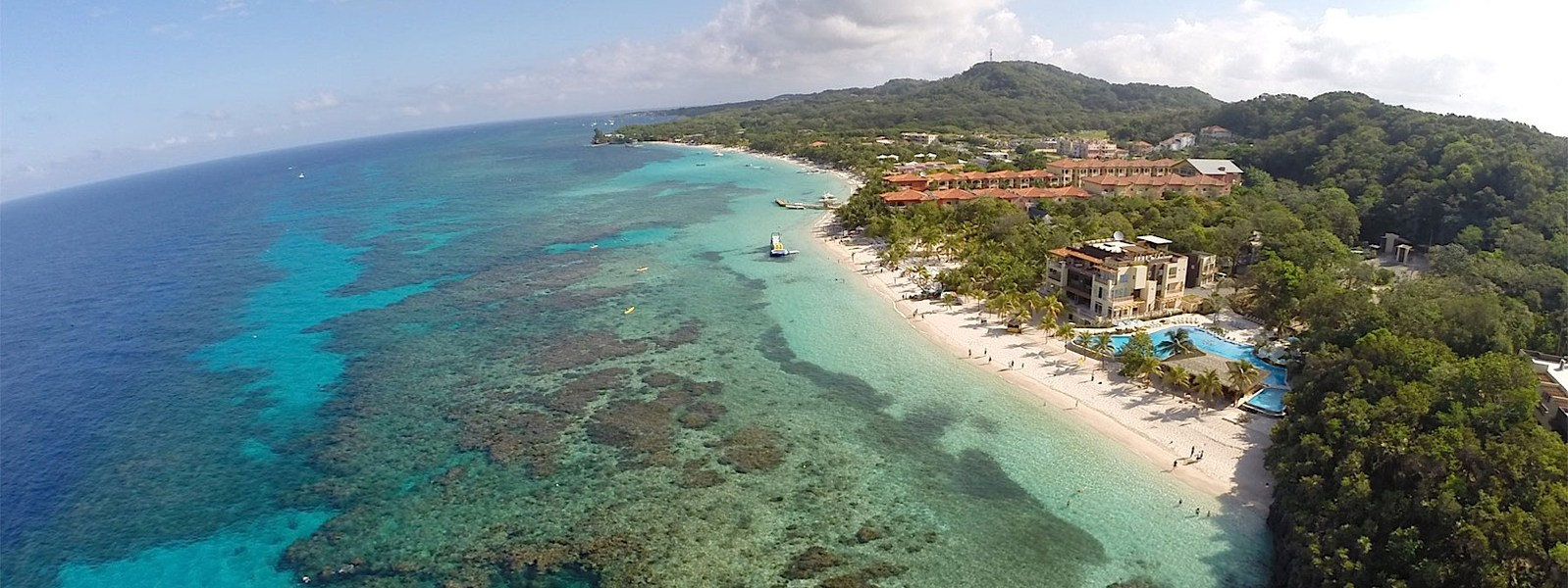 ROATAN HONDURAS VACATION via Swirl Nation Blog