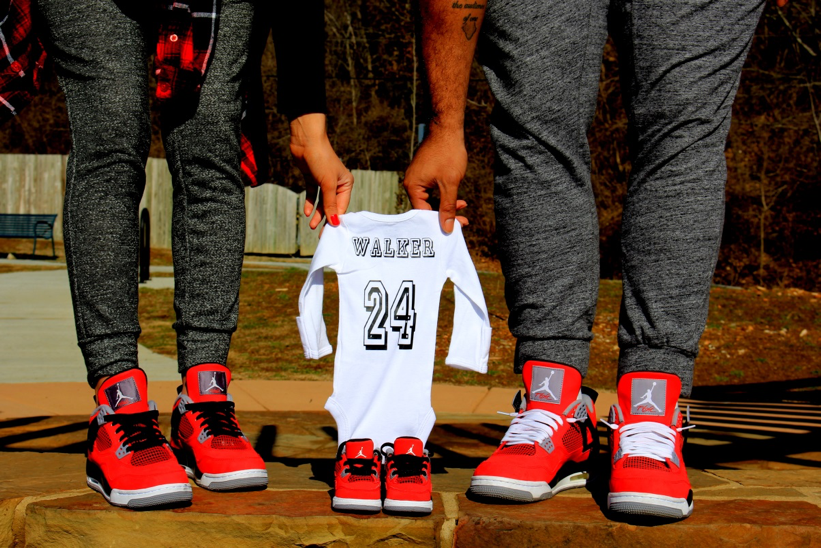 FEATURED MULTIRACIAL FAMILY: MEET THE COONS-WALKER FAMILY via Swirl Nation Blog