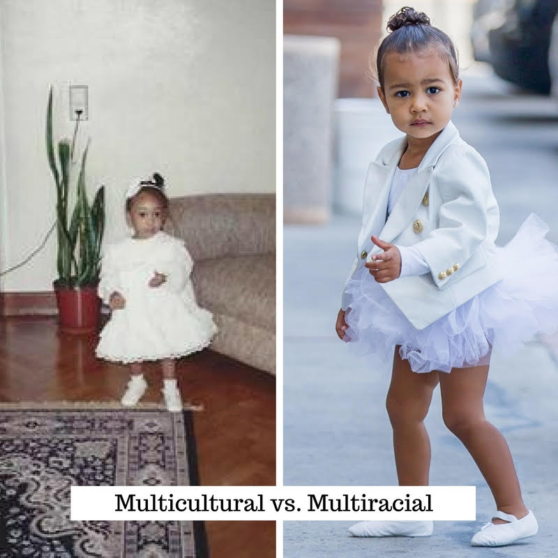 Multiculturalism vs Multiracialism: A distinction in Personal Identity via Swirl Nation Blog