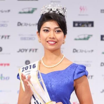 MISS JAPAN IS HAPA (AGAIN)! via Swirl Nation Blog