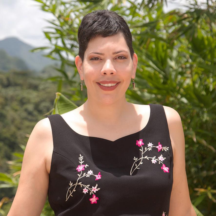 Sarah Ratliff - Puerto Rico