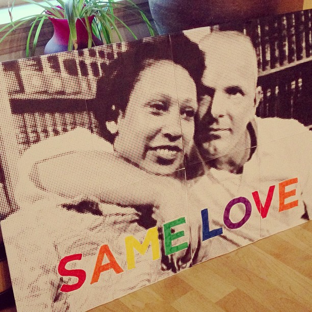 The End of Anti-Miscegenation Laws: Loving v. Virginia and Interracial Relationships via Swirl Nation Blog