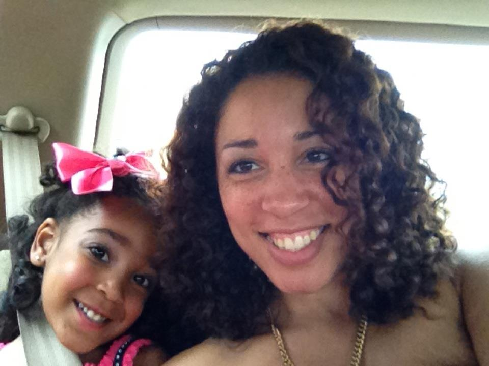 FEATURED MULTIRACIAL INDIVIDUAL: MEET XAVIA OMEGA via Swirl Nation Blog