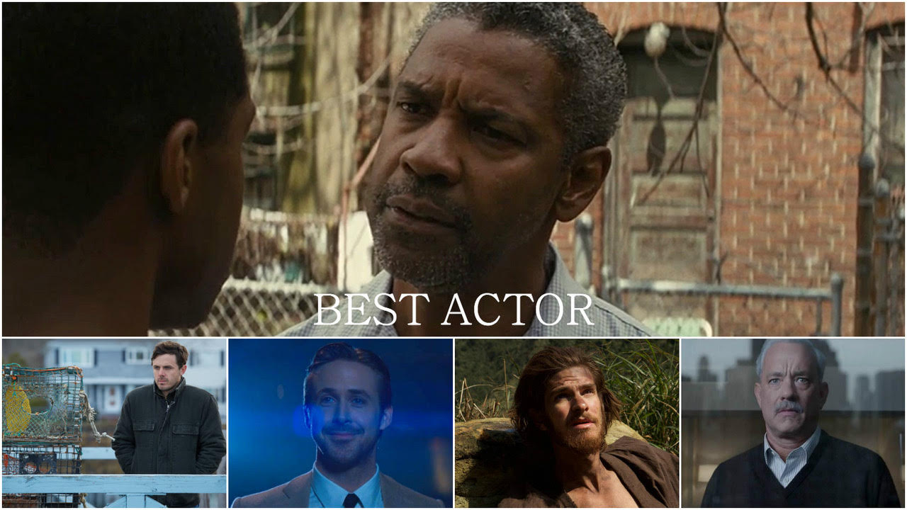 """SORRY OTHER PEOPLE OF COLOR YOU'RE JUST NOT THE RIGHT TYPE OF """"ETHNIC"""" FOR THE OSCARS via Swirl Nation Blog"""