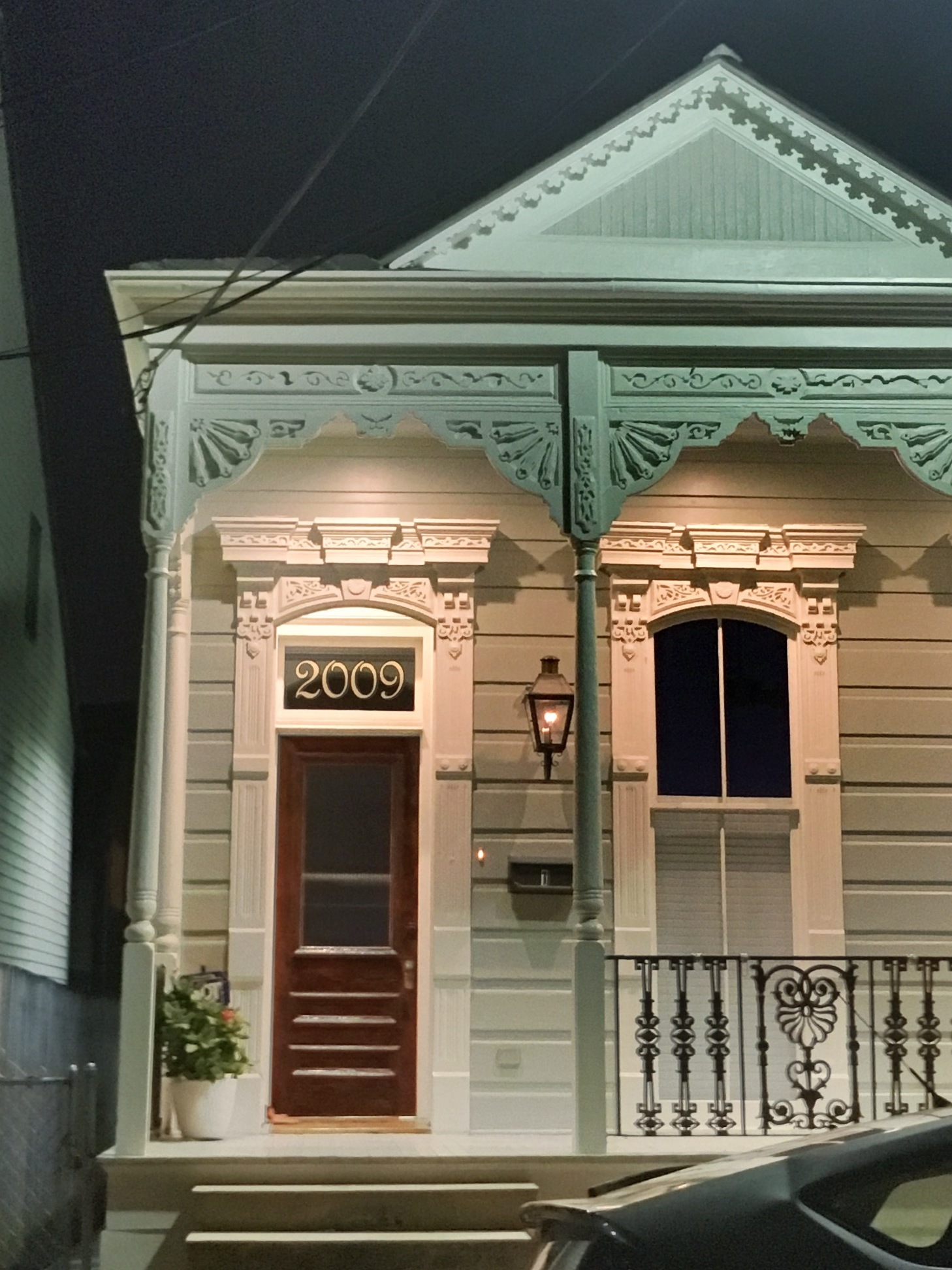 Oh New Orleans, you sexy beast, you.