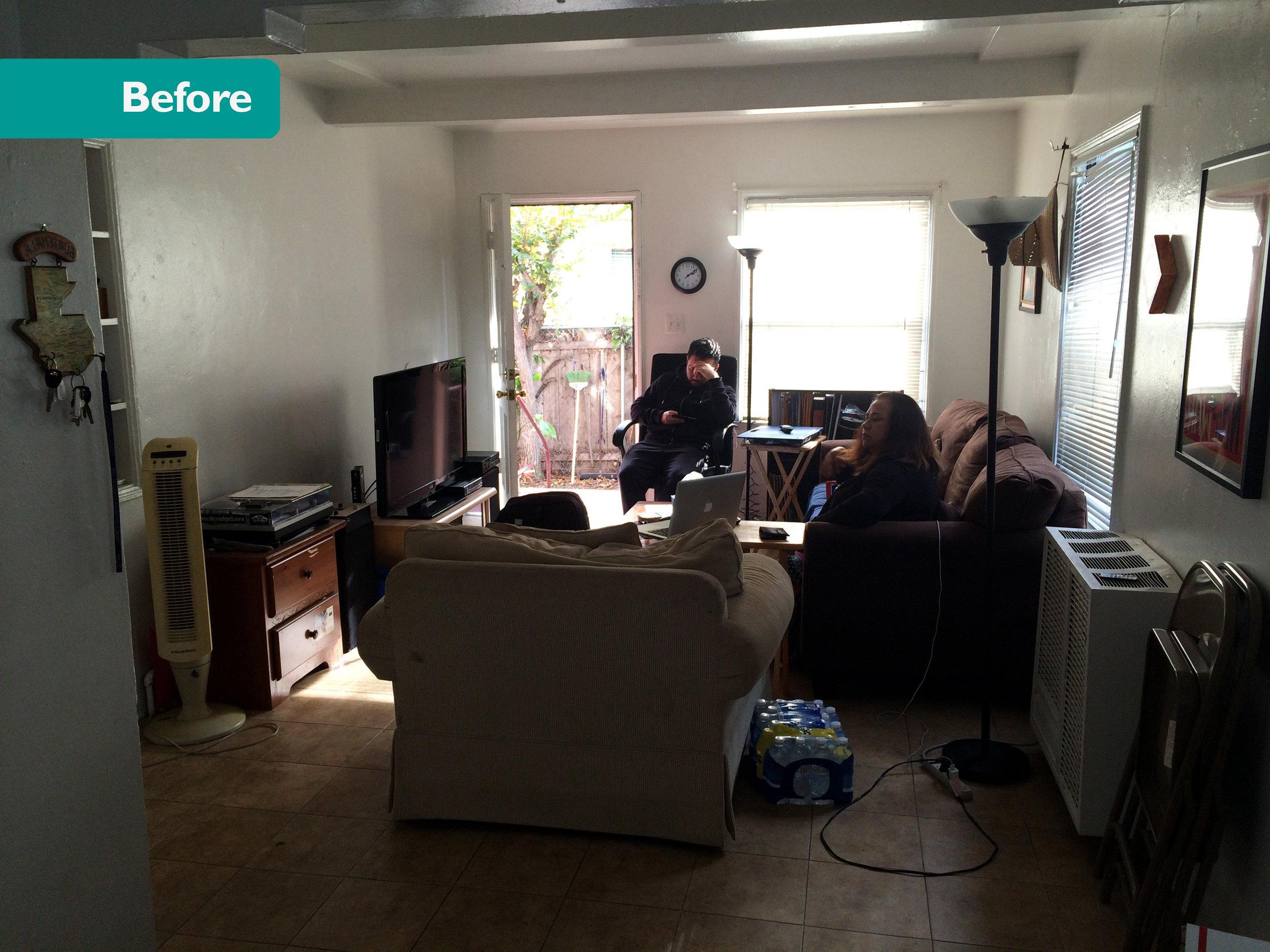 San Diego Modern Coastal Apartments @MeldrumDesign
