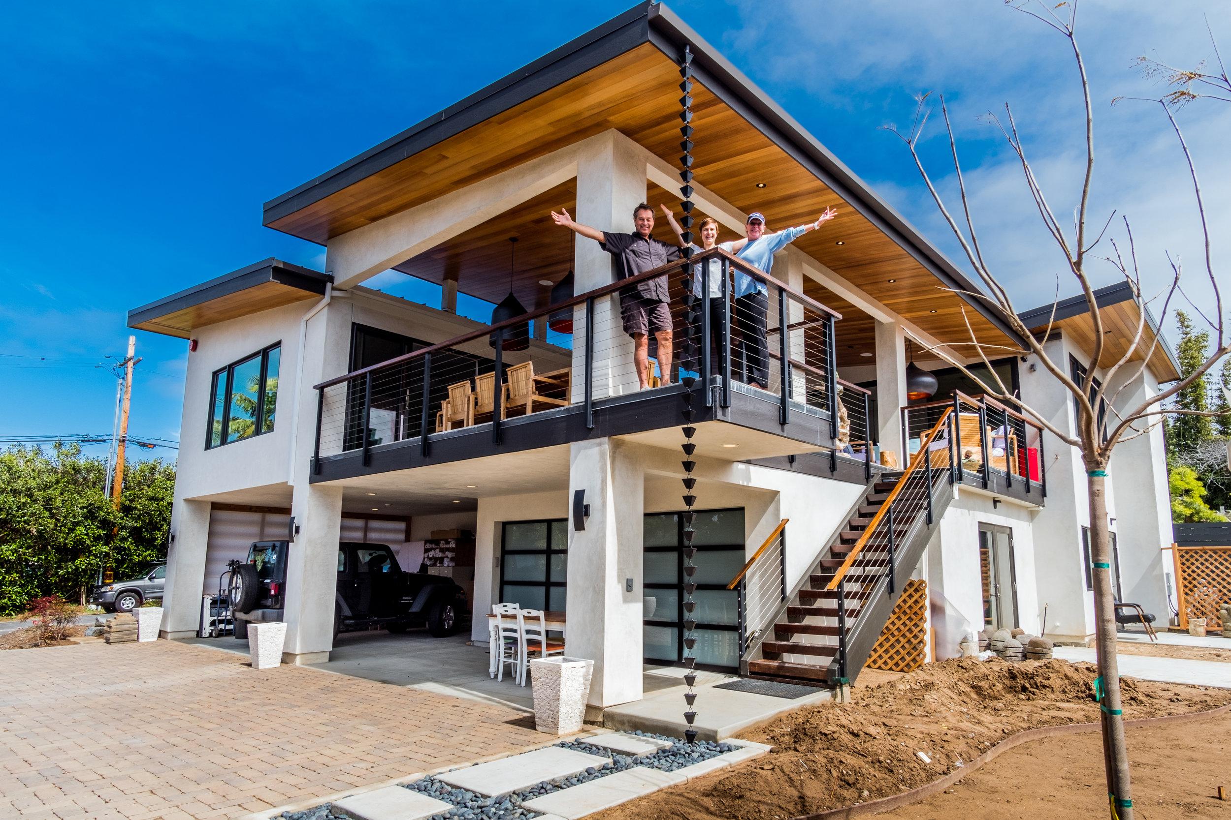 Cozy Minimalist San Diego Home Meldrum Design