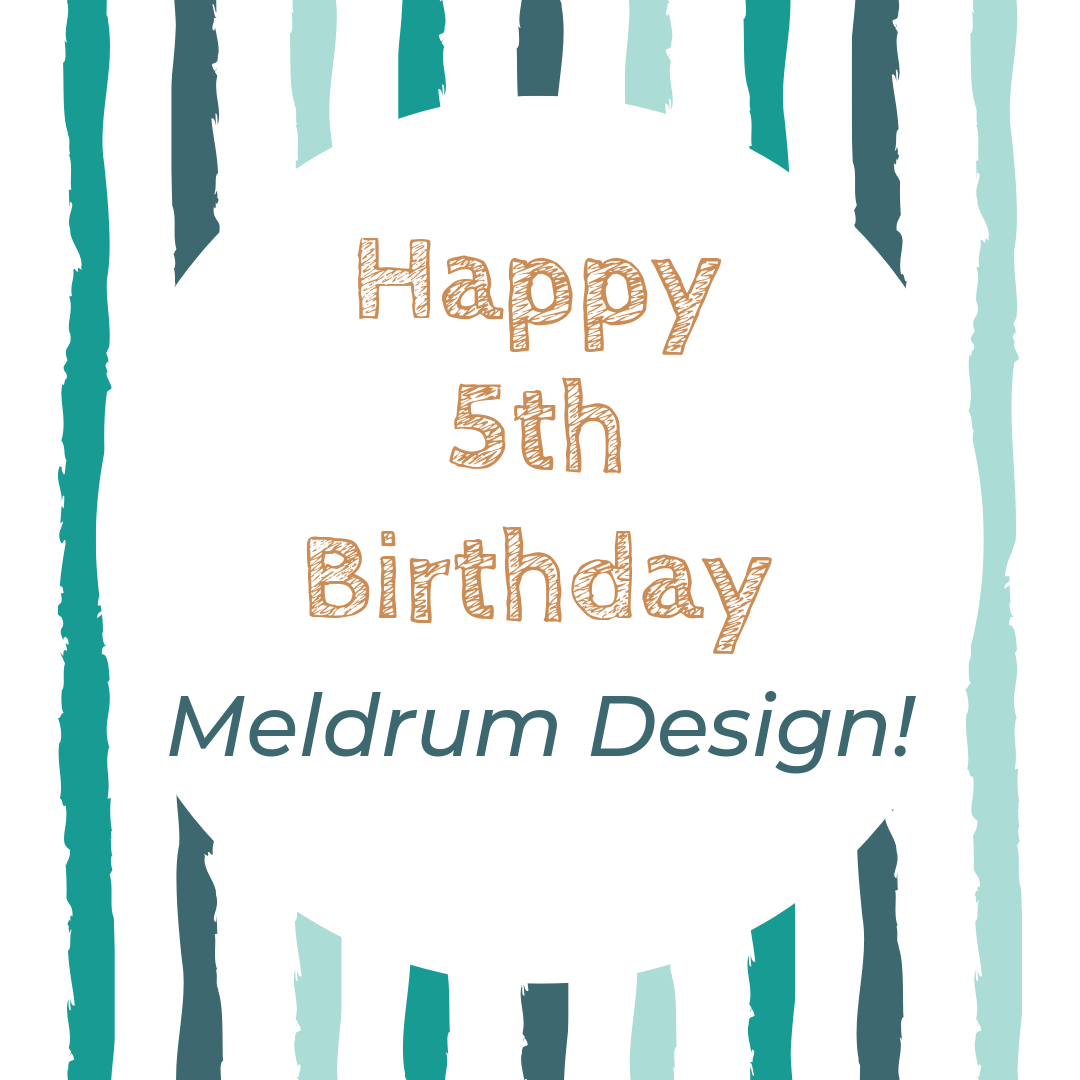 Meldrum Design turns 5 years old this month! 🥂 Wow how things can change in 5 years. I started the business in San Diego, moved it to Texas, moved it to Scotland, and then moved it to Maine! I've gone from a home designer doing basic garage permits to a licensed architect designing ground-up homes 🏘 and commercial buildings 🏢! Thank you so SO much to all the people who have helped my business thrive. 🙌🏻 I literally could not have done this without you cheering me on & counseling me (sometimes in the same day). I'm so grateful to have the opportunity to affect positive change in the built environment. Is this real life? 🤯 Somebody pinch me!
