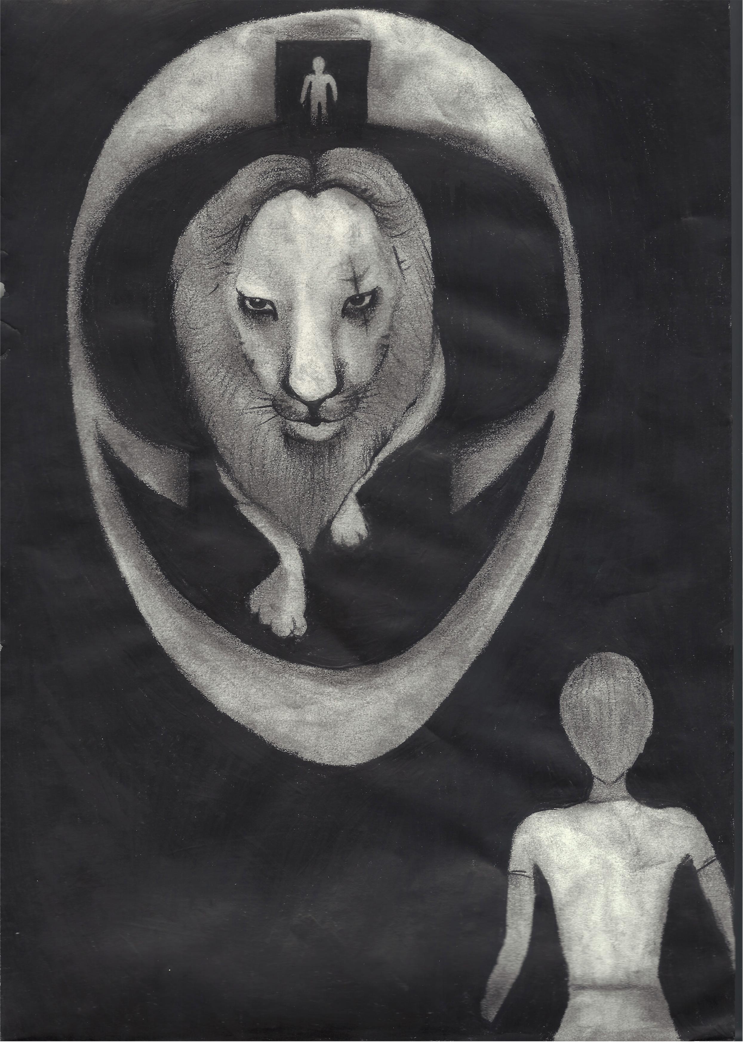 Lion Tamer  • Mikey Jiraros