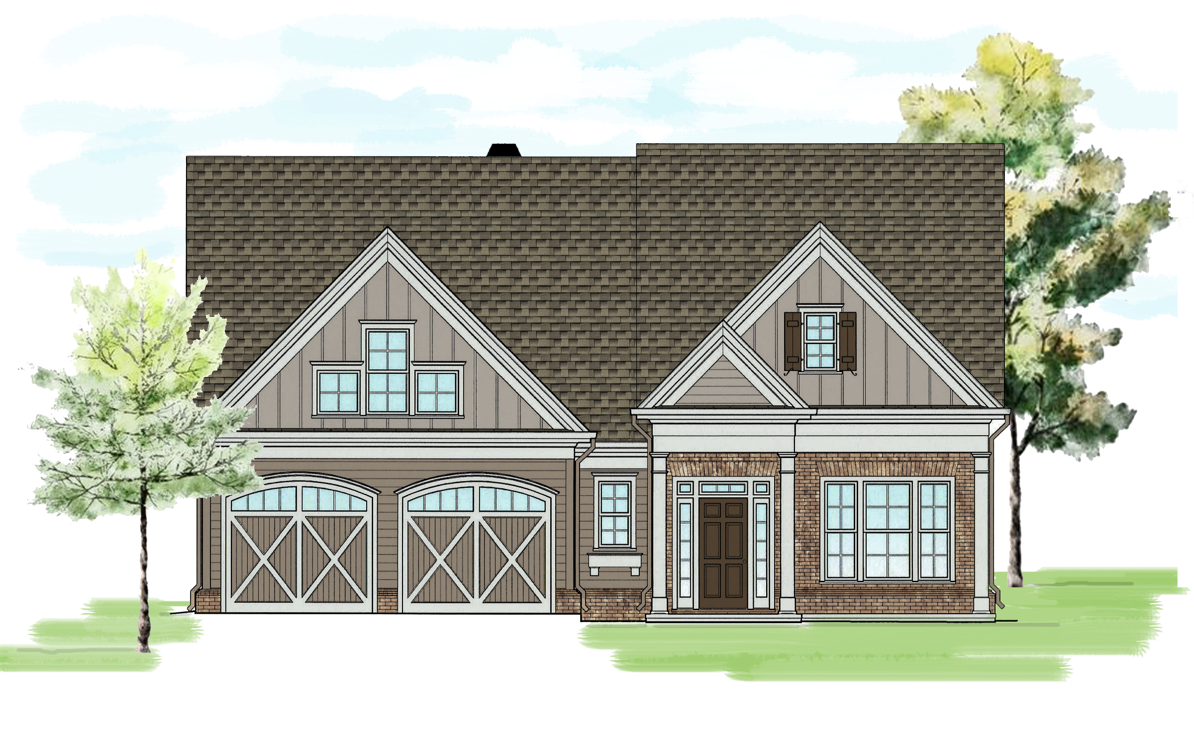 New Collins Front elv w Drawn trees Taupe.jpg