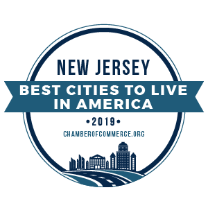 Hightstown is ranked 24 out of 100 Best Cities to live in New Jersey!   Source:  https://www.chamberofcommerce.org/best-cities-to-live-in-new-jersey