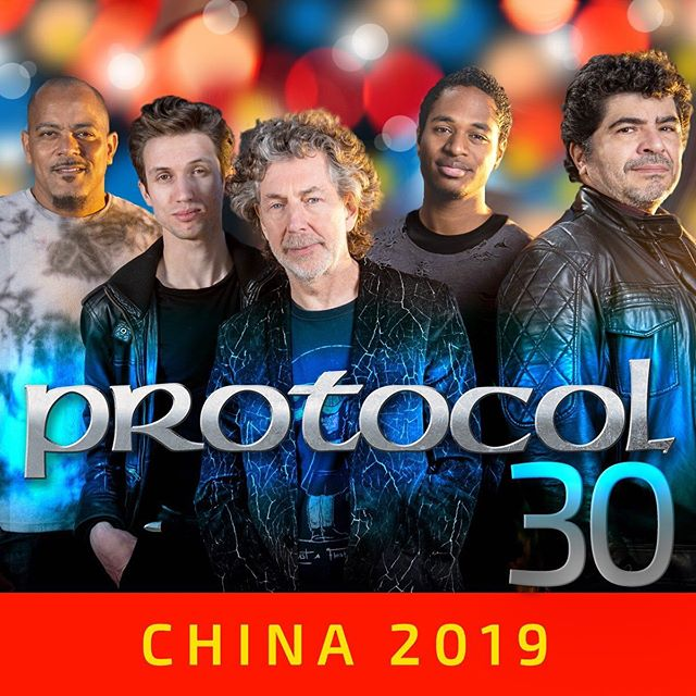 China, here we come! Heading out for a few shows this week to start out fall touring with @simonphillipsofficial :  Sept 20  JZ Club, Guangzhou Sept 22-24  China Drum Summit, Beijing Sept 26  JZ Club, Shanghai  Website: simon-phillips.com/tour Facebook: @SimonPhillipsMusic Instagram: @SimonPhillipsOfficial  #jazzrock #simonphillipsprotocol #moderndrummer