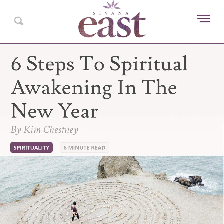 IT IS TIME TO AWAKEN!