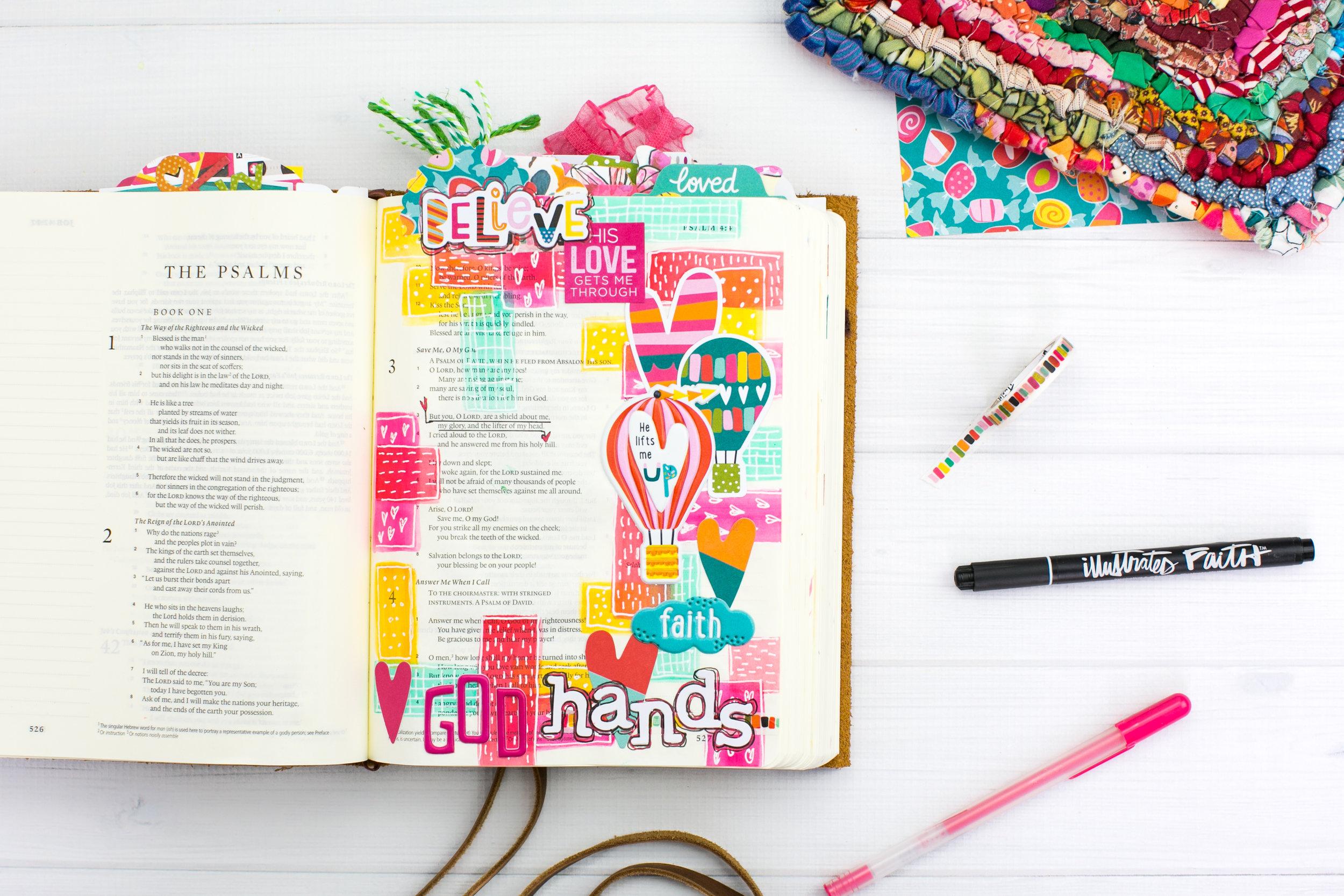 Blog — Seeds of Creative Grace