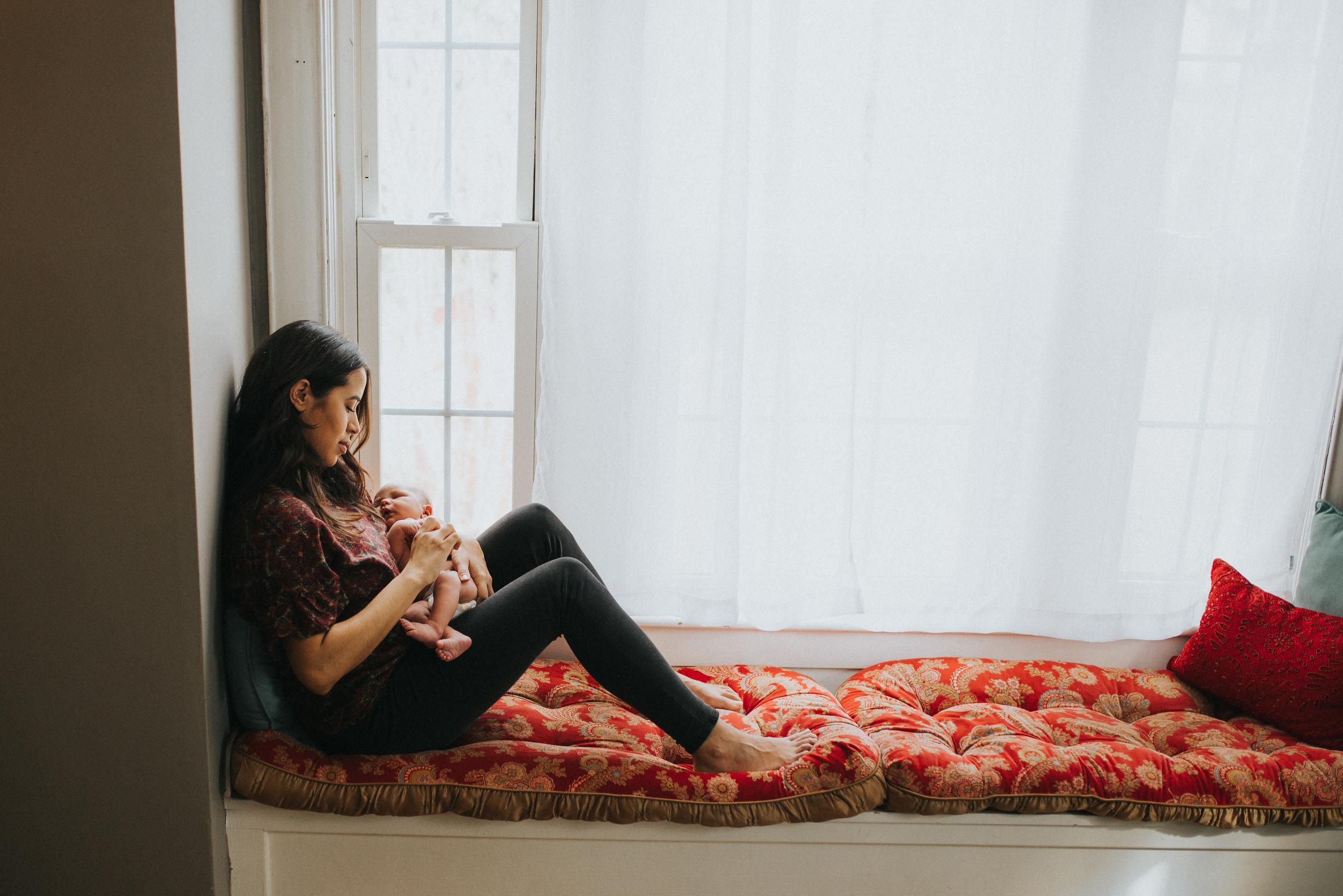 Megan Fuss Photography Western Mass Springfield Lifestyle Newborn Photographer Baby Session WH 00008.jpg