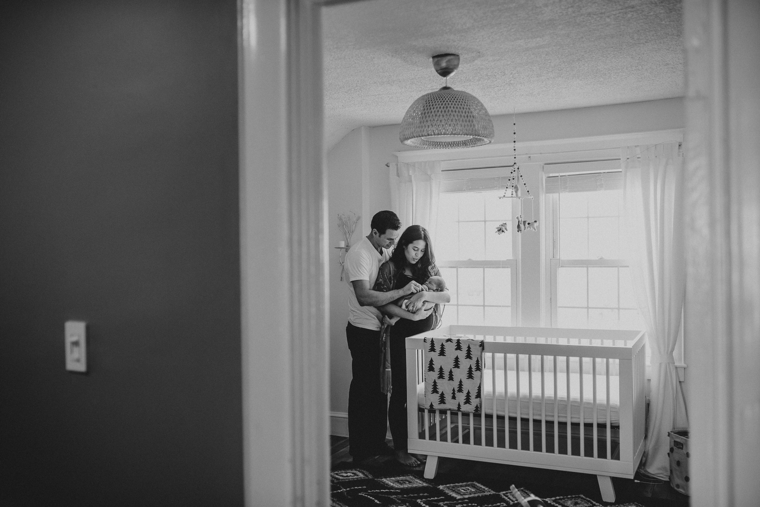 Megan Fuss Photography Western Mass Springfield Lifestyle Newborn Photographer Baby Session WH 00023.jpg