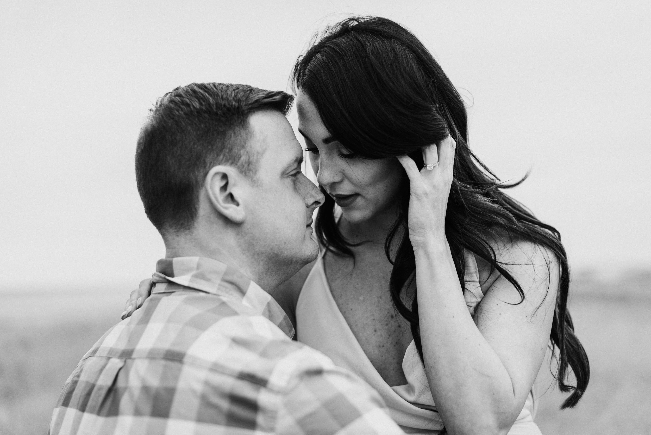 Engagement Sessions -