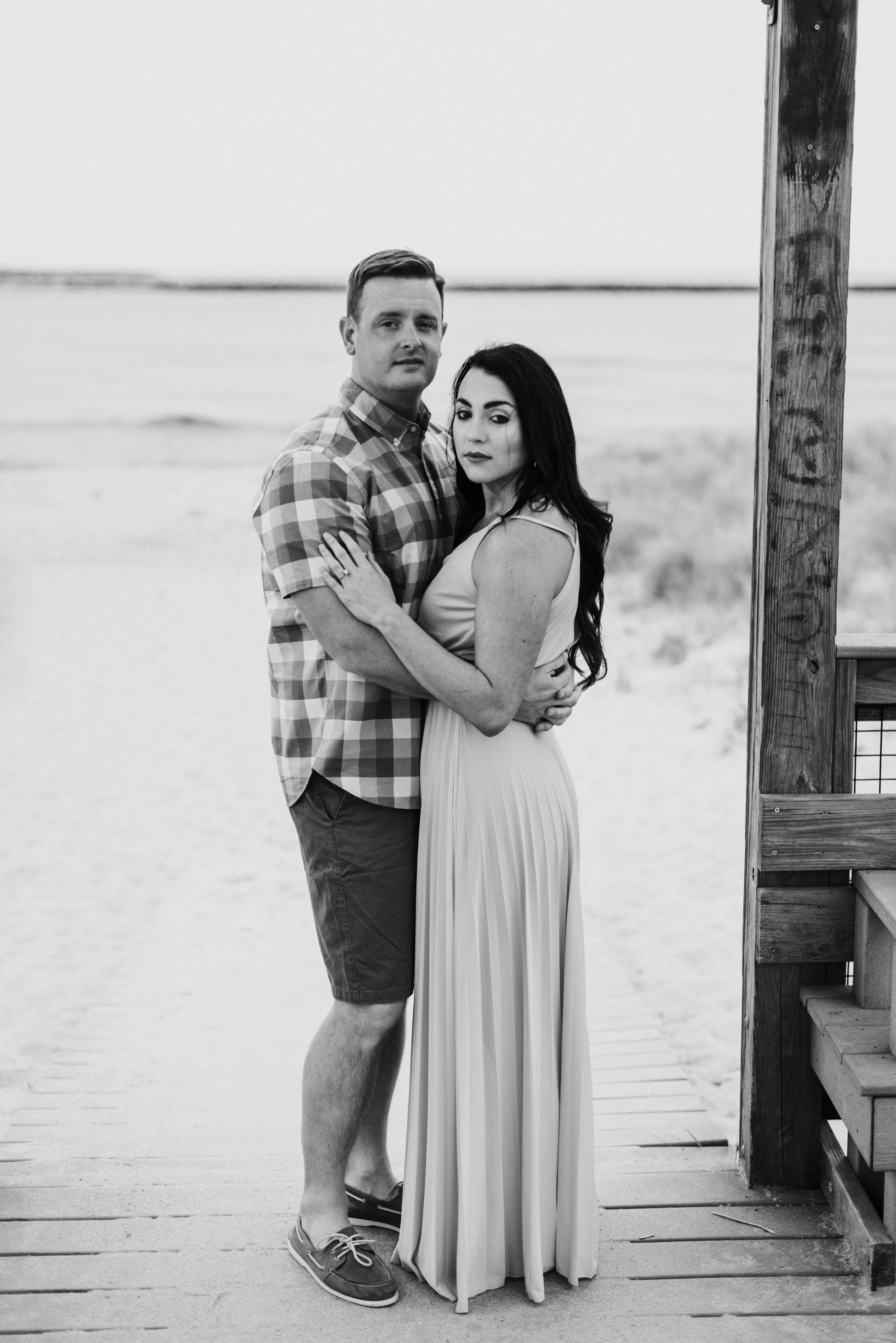 Megan & John-Massachusetts-Plum Island Newburyport Engagement-Beach Couples Session-Photographer-00078.jpg