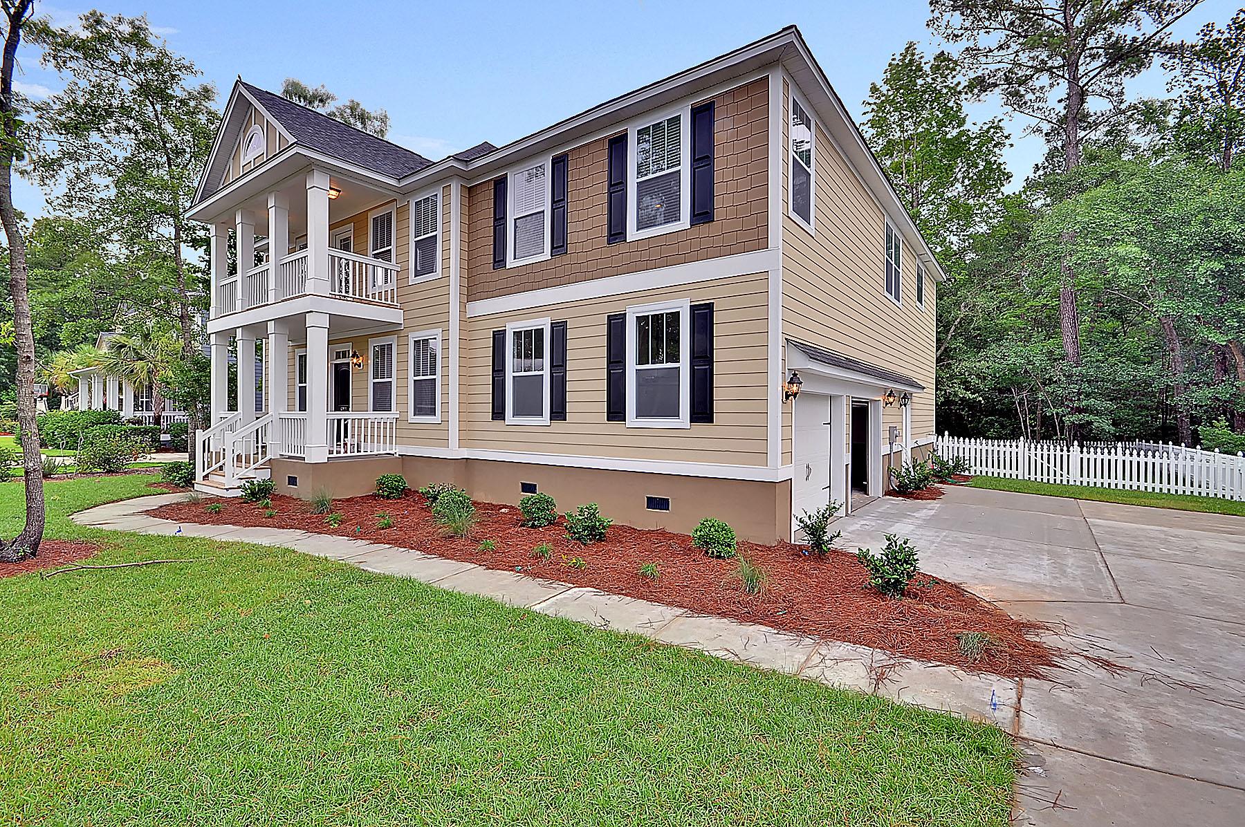 Plan Name or #:The Charleston Plan  Bed: 5  Baths: 4  Sq.Ft.: 4,027 - 4,140  Garage: 2 Car Side Entry Garage