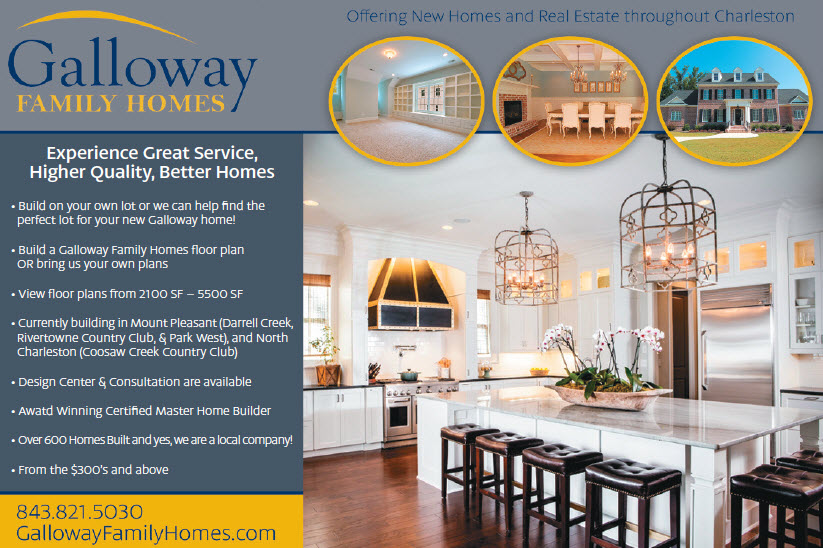 As Seen in the Homes and Land Magazine