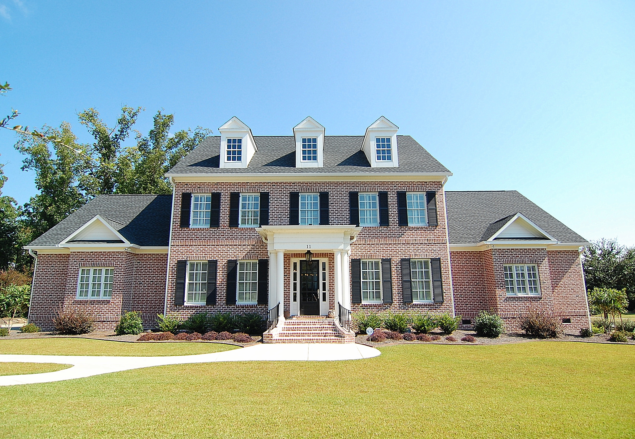Plan Name or # The Gray Heron/  3,788  Bed: 4  Baths: 4.5  Sq.Ft.: 3,788  Garage: 2 Car Garage  ** Call for Floor Plan **