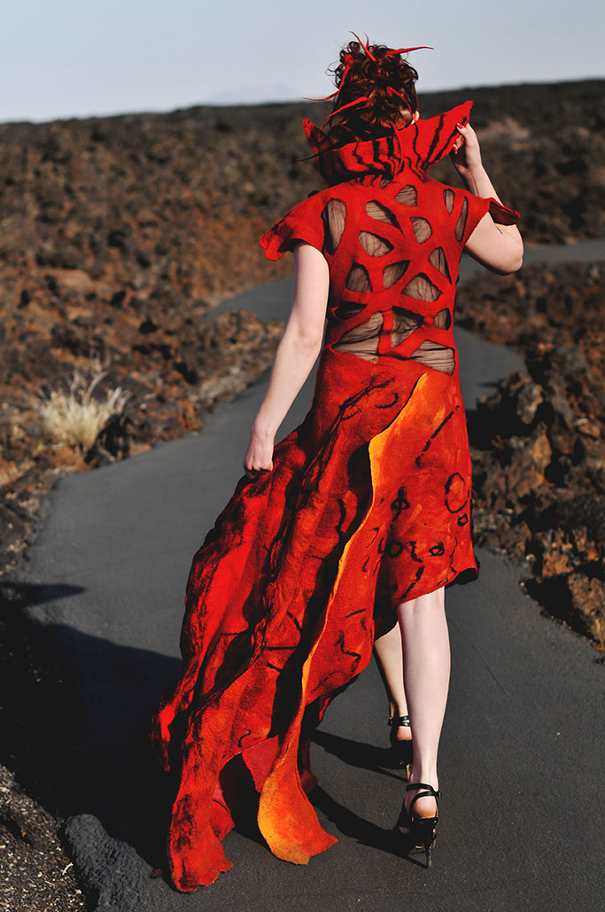 Elizabeth-Fire-Queen-Felting-Dress-Craters-of-the-Moon-Idaho-3.jpg