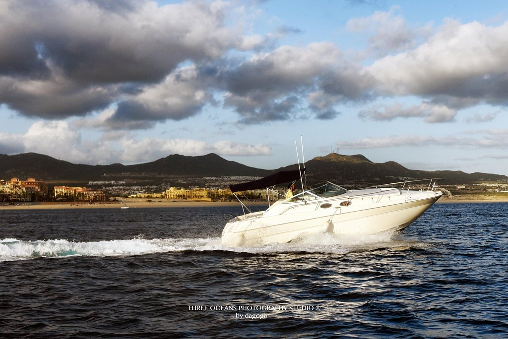 Enjoy Los Cabos San Lucas on a PRIVATE YACHT!
