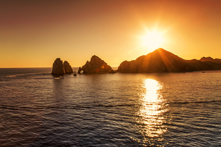 Sunset Tour Cabo