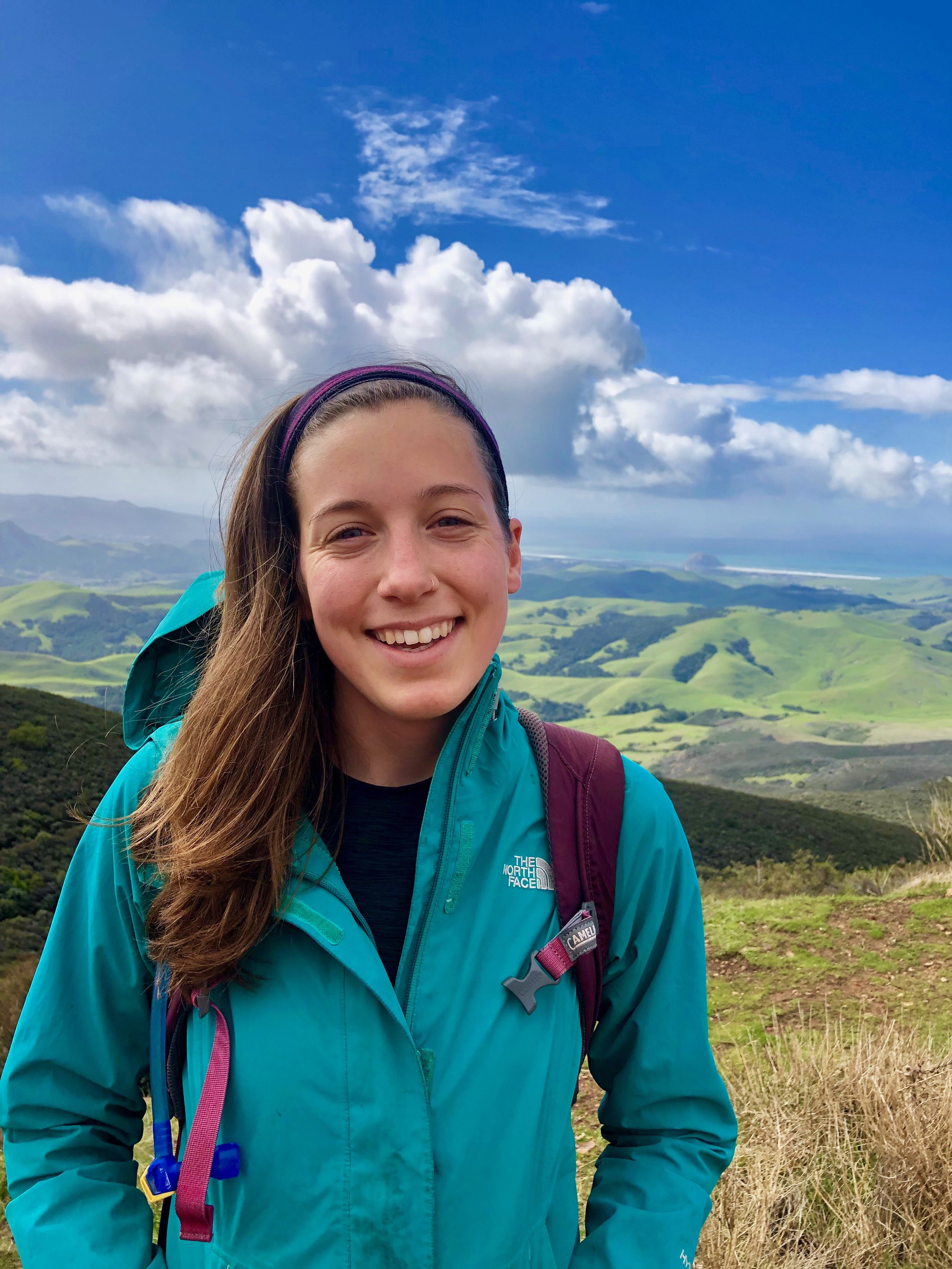 """- Holly Pierro, Program CoordinatorCamp name: OtterEducation: B.S. Zoology from Texas A&M UniversityInterests: Texas and chicken nuggetsFavorite quote: """"The more that you read, the more things you will know. The more that you learn, the more places you'll go."""" –Dr. Seuss"""