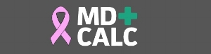 MD Calc has a free mobile app! And for each download in October, they donate to breast cancer research.  It's a win-win!