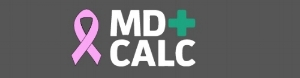 MD Calc has a free app! It's amazing! And if you download it through October, they donate to the Breast Cancer Research Foundation.