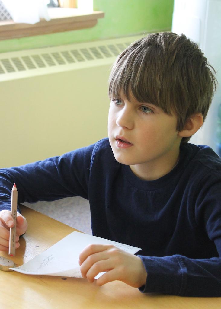 Grade 3-4 (2015-16)
