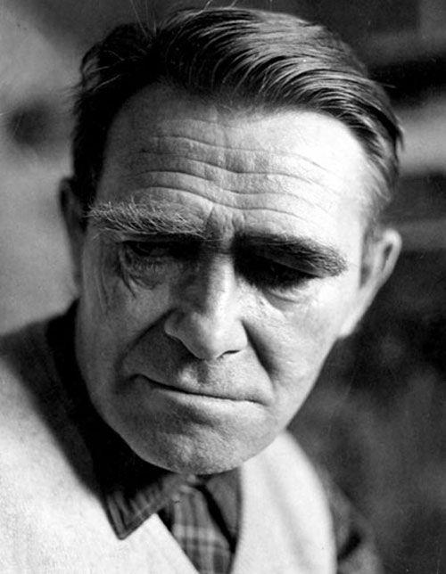 Maxwell Bates, Photo by Karl Spreitz