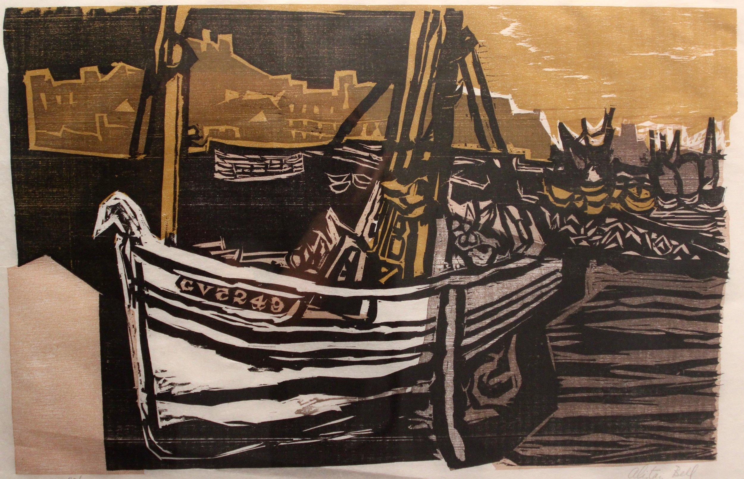 Alistair Macready Bell, GV7294