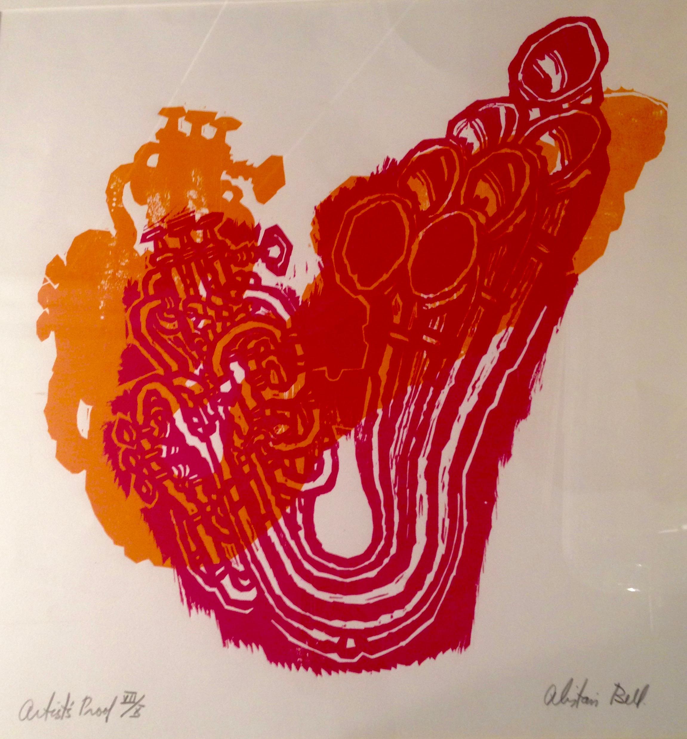 Alistair Macready Bell, The Look of Music, 1980