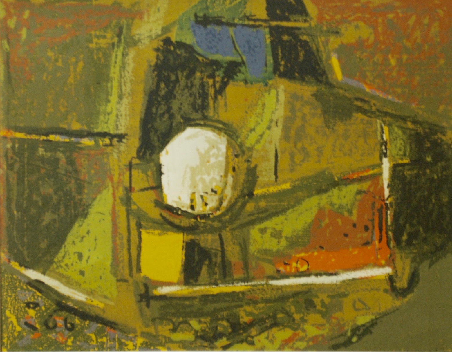 Gordon Applebe Smith, Untitled