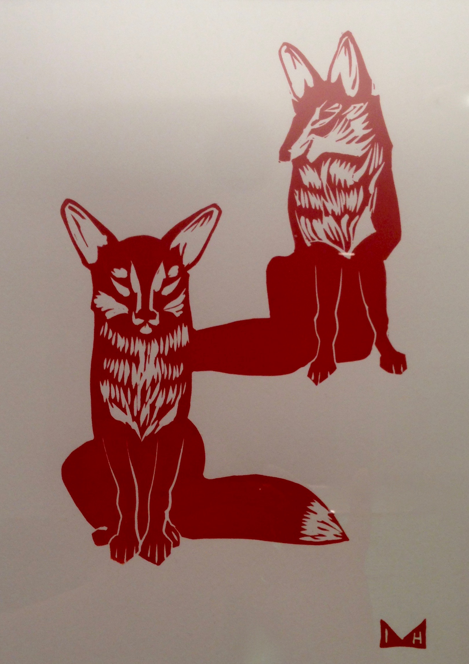 Illingworth Holey Kerr, Foxes