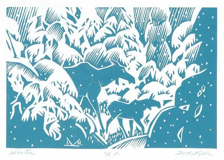 Illingworth Holey Kerr, Winter