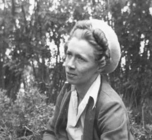 Margaret Shelton