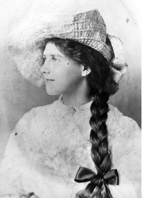 Bessie Fry
