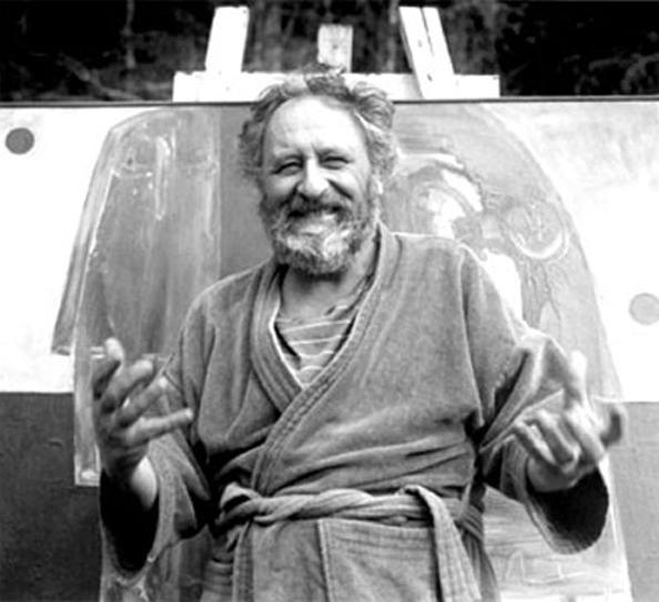 Herbert Siebner