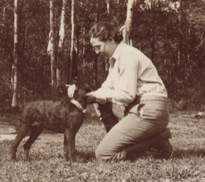 Barbara Leighton