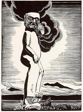 Walter J. Phillips, Zunuk, Karlukwees, 1930