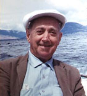 W.P. Weston