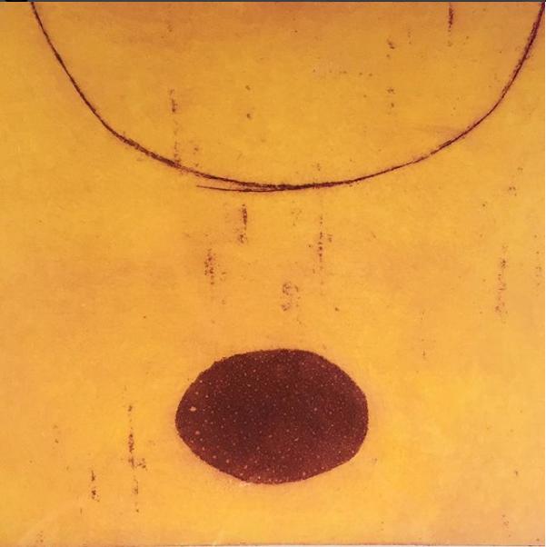 Charlotte Brainerd, Suspension, 1965